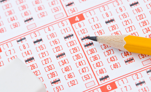 How Lottery Retailers Often Makes More Money From Lottery Jackpots